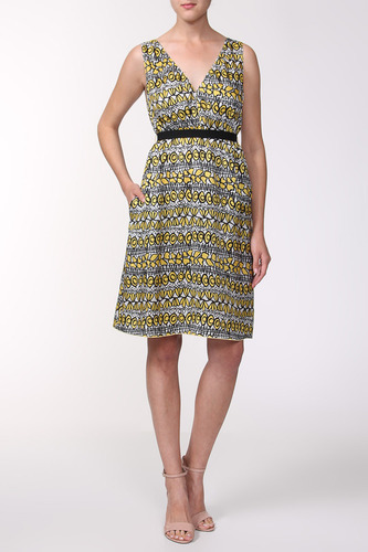 Платье Parosh