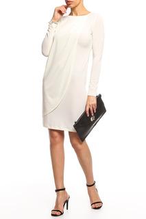 Платье с запахом Alina Assi