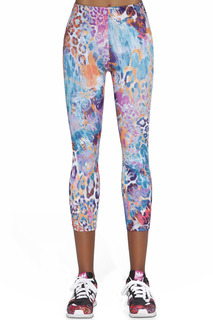 Leggings BAS BLEU
