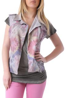 vest Sexy Woman