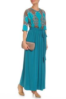 Платье-макси Alina Assi