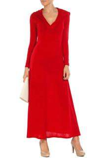 Платье с капюшоном Ангора Alina Assi