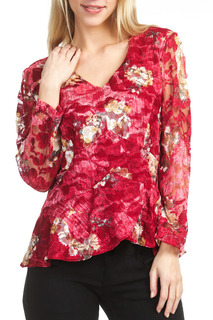 BLOUSE Georgede