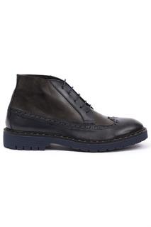 boots Trussardi