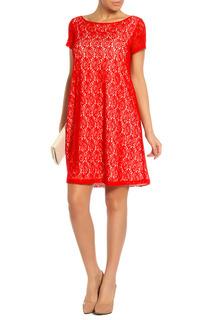 Платье Колокольчик с рукавами Alina Assi