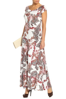 Платье с воротником Планка Alina Assi