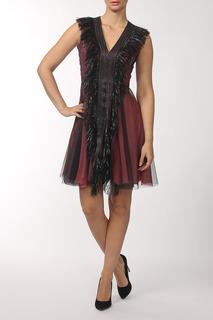 Платье Marios Schwab