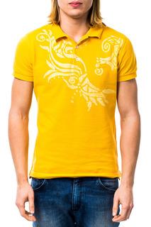 polo t-shirt Gas
