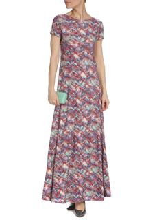 Платье-футляр макси Alina Assi