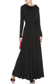 Платье длинное Кокон Alina Assi