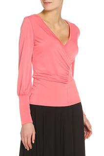 Блузка с драпировкой Alina Assi