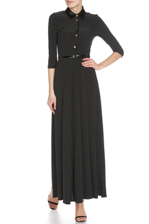 Платье длинное Строгое Alina Assi