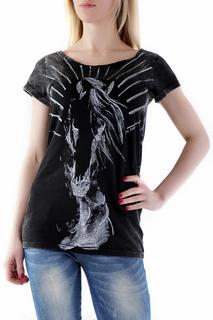 T-shirt Sexy Woman
