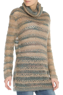 Пуловер-макси Liu Jo