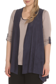Комплект-жилет, блузка ACELA