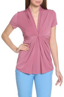 Блузка Луч с коротким рукавом Alina Assi
