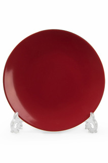 Набор тарелок 27 см, 6 шт La Rose des Sables