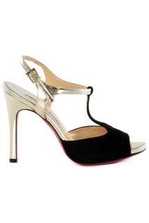 high-heels sandals Luciano Padovan