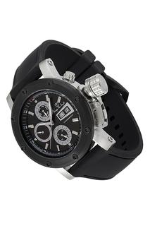 automatic watch Hugo von Eyck