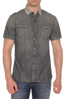 Рубашка Galliano