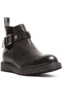 boots Love Moschino