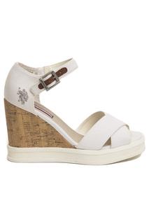 high heels sandals U.S. Polo Assn.