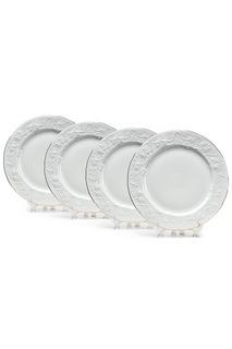Набор тарелок 26 см, 4 шт La Rose des Sables