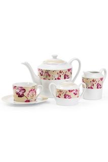 Чайный сервиз 220 мл, 15 пр La Rose des Sables