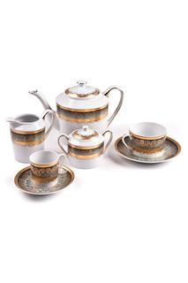 Чайный сервиз, 15 пр. La Rose des Sables