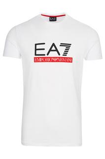 t-shirt EA7 EMPORIO ARMANI