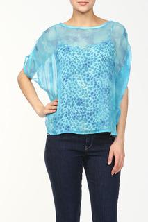 Блуза Elie Tahari