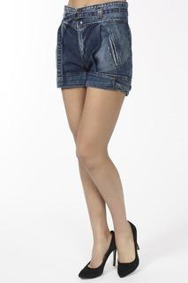 Шорты джинсовые Just Cavalli
