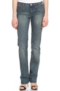 Джинсы,бисер Versace Jeans Couture