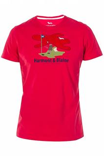 Футболка Harmont&Blaine Harmont&Blaine