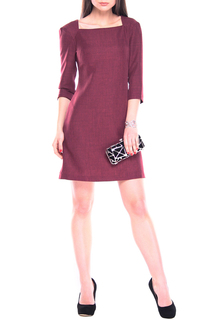Легкое льняное платье REBECCA TATTI