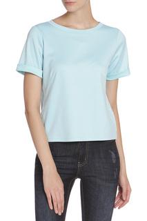 Блузка с коротким рукавом Drywash