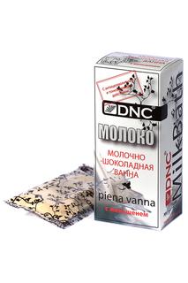 Молочно-шоколадная ванна 70 гр DNC