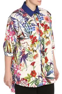 Блуза Надежда Бабкина
