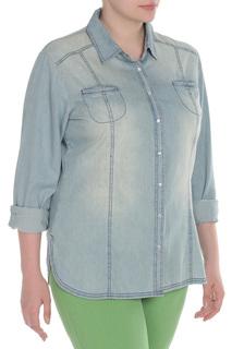 Рубашка-блузка Krizia