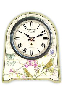 """Часы """"Бабочки и птички"""" MAGIC HOME"""