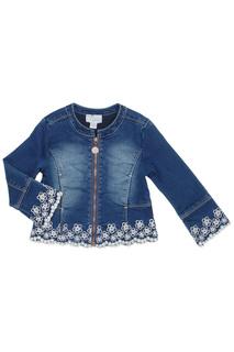 Куртка джинсовая Chicco