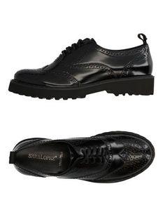 Обувь на шнурках JAN Pierre