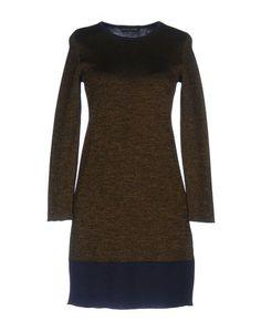 Короткое платье Alessandro