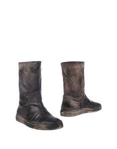 Полусапоги и высокие ботинки SAN Crispino