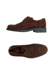 Обувь на шнурках ZEN