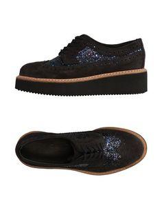 Обувь на шнурках Sergio