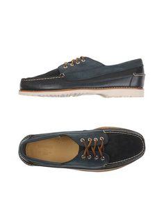 Обувь на шнурках G.H. Bass & CO
