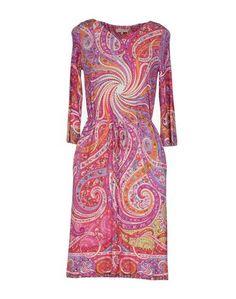 Короткое платье Etro
