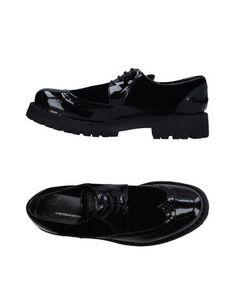 Обувь на шнурках Messagerie