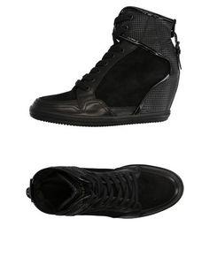 Высокие кеды и кроссовки Hogan Rebel